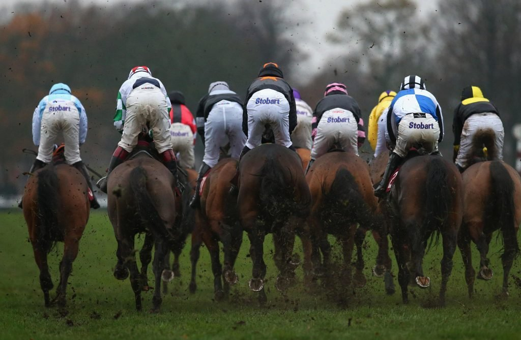 Latest horse racing results: Who won the 2 05 at Haydock live on