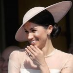 Meghan Markle sparks baby trend as parents look to royal-inspired names