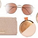 13 Rose Gold Stocking Stuffers That Will Make You Feel Fancy as Hell