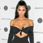 Kim Kardashian Admits She Sleeps with Her Makeup on 'All the Time' to 'Salvage It for Two Days'