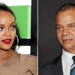 Rihanna Sues Father Ronald Fenty Over Use of the Fenty Name