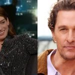 Anne Hathaway Wows Fans With Her Epic Matthew McConaughey Impression