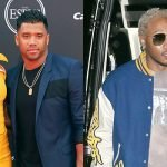 Ciara & Russell Wilson Clap Back At Future After He Dissed Them: Our Family Is 'All That Matters'