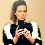 Kate Beckinsale Quite Elegantly Insulted A Man Who Offered An Opinion About Her Dating Life