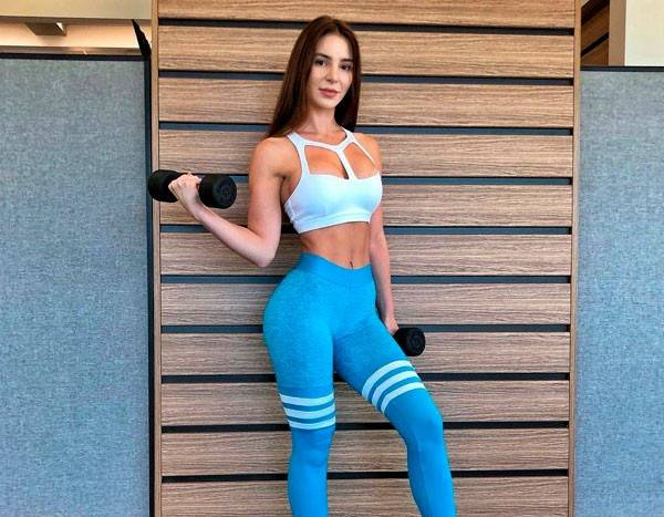 See 90 Day Fiancé Star Anfisa's Body Transformation | Celebrity-hub