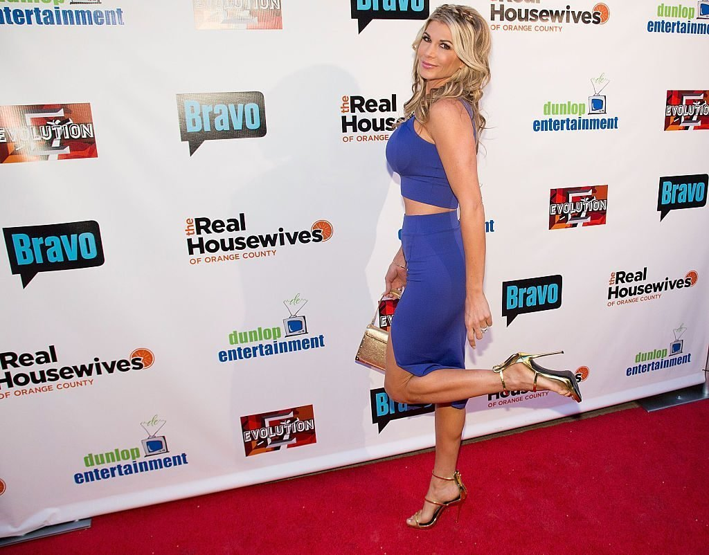 Is Alexis Bellino From 'RHOC' Going to Be on 'Below Deck