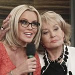 Jenny McCarthy Claims Barbara Walters Constantly Yelled At Her On 'The View': 'I Was Miserable'