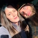Jenelle Evans Says She Got Her Tubes Tied; David Eason Says She's Lying