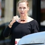 Jennie Garth suddenly looks really Botoxed: why did she do this to herself??
