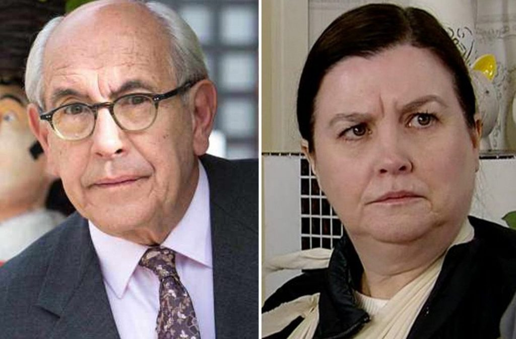 Coronation Street spoilers: Norris Cole returns tonight with