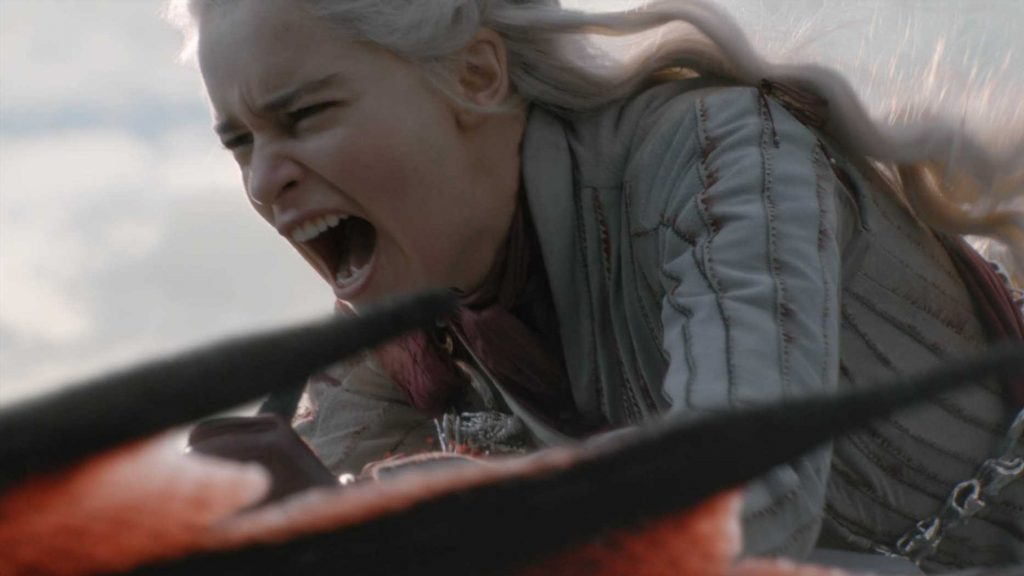 Over 20,000 Angry 'Game of Thrones' Fans Sign Petition to
