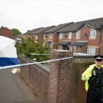 Woman, 25, arrested for murder after man is stabbed to death in Rochdale