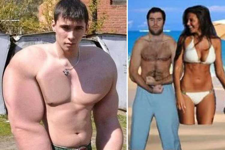 Hilarious photo editing fails leave social media users in stitches – The Sun