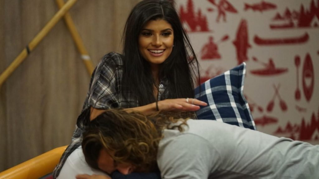 Big Brother spoilers: Did the POV get used this week