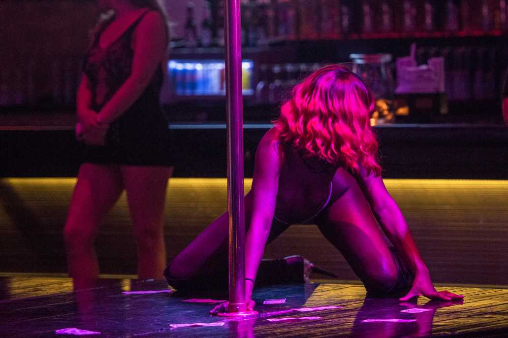 Why women are flocking to Queens to become strippers